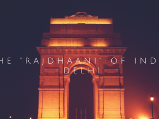 The_Rajdhaani_of_India_Delhi_Travellers_of_India
