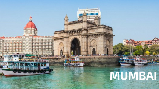 The Cities of Young India – Mumbai and Bangalore