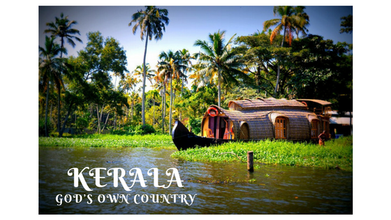 Witness Impeccable Beauty Only at Kerala