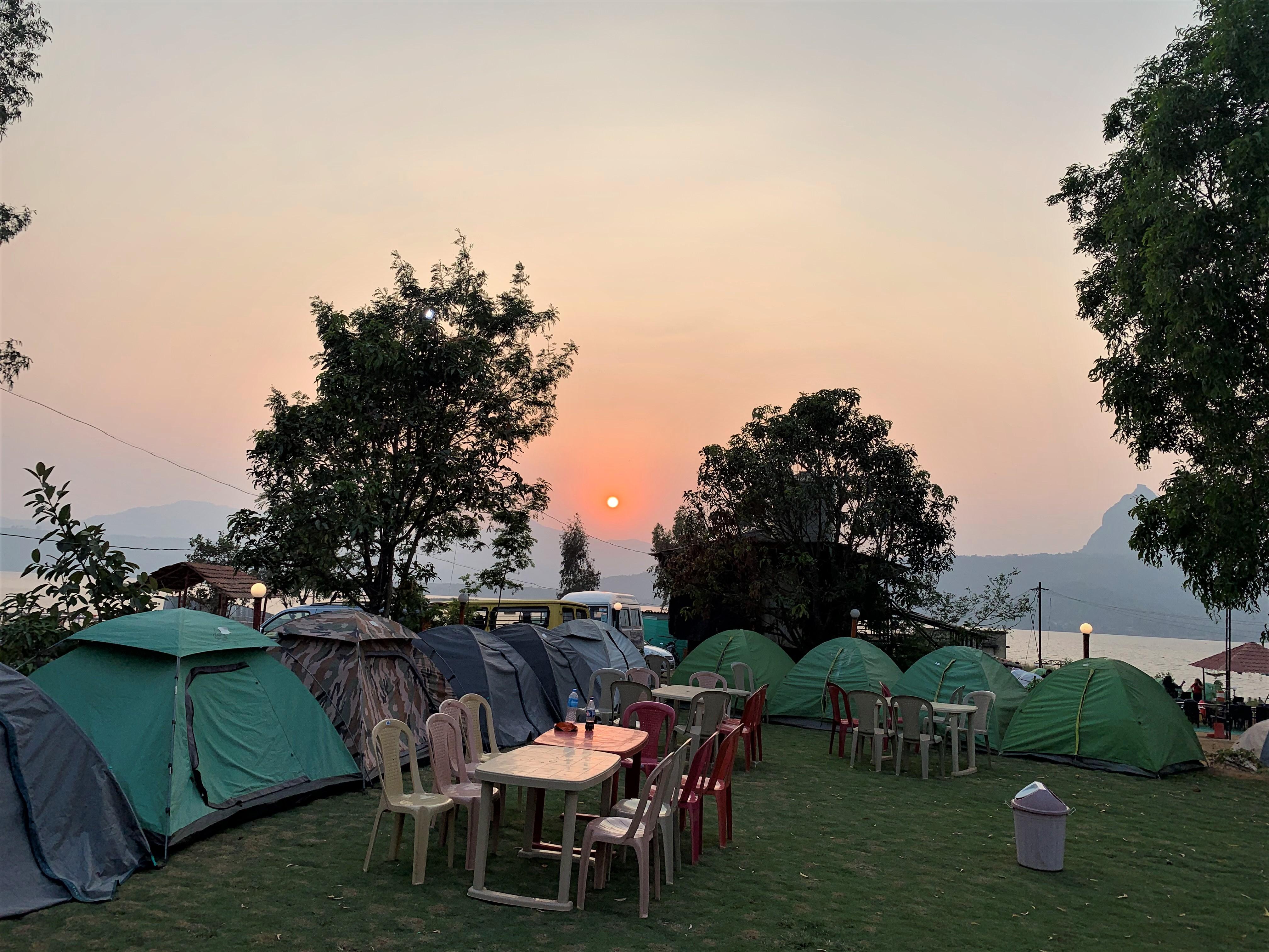 Camping_in_Maharashtra_TravellersofIndia